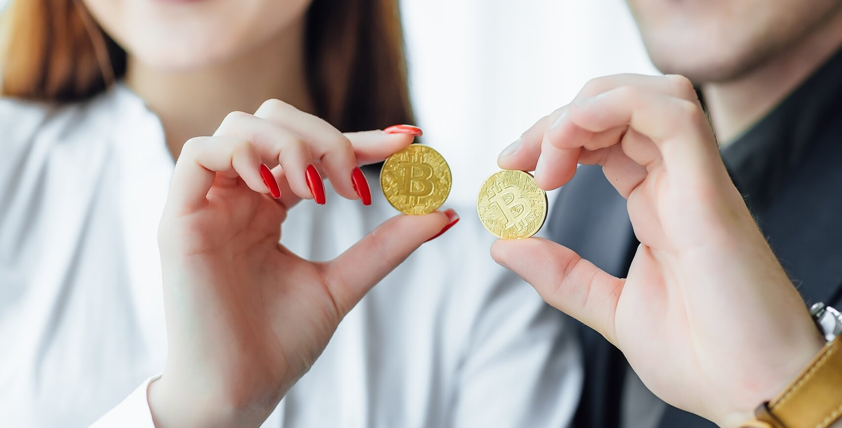 what happens to cryptocurrency when you divorce