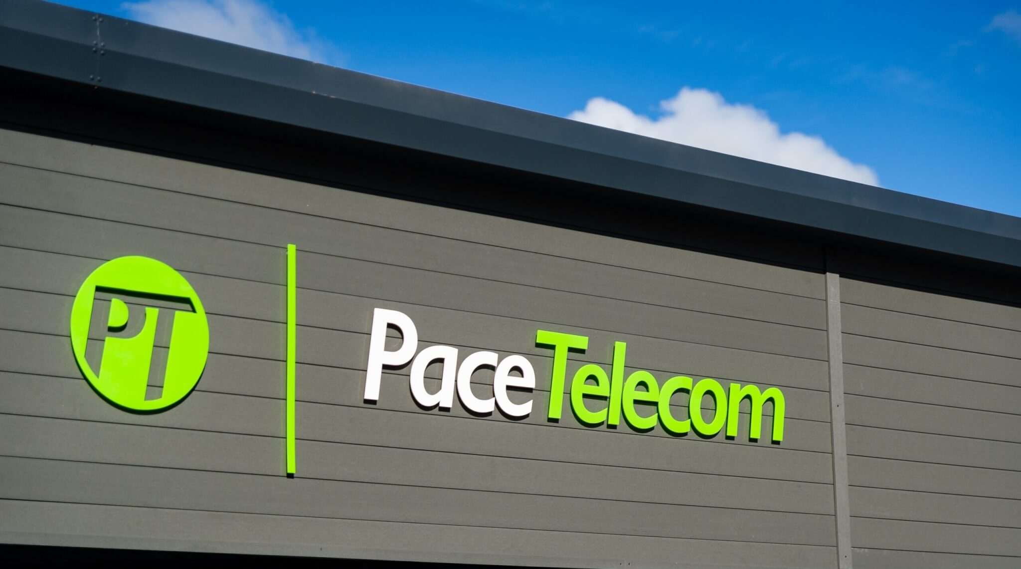 Pace Telecom Beyond Corporate