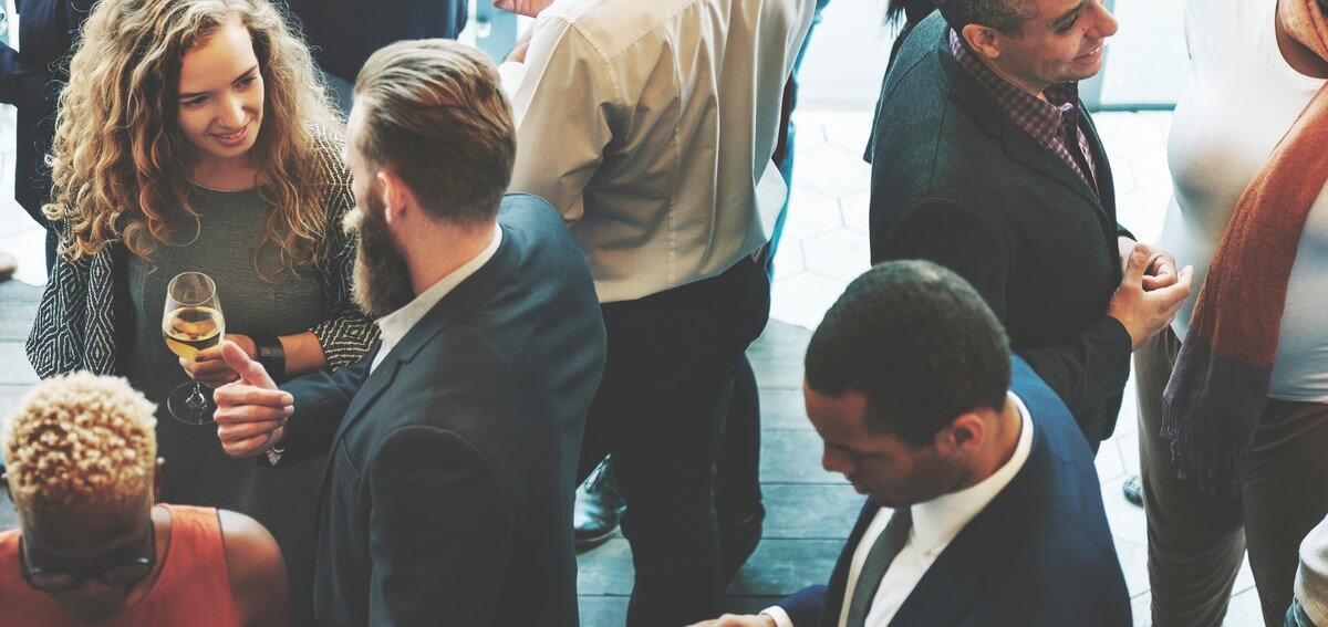 the changing face of networking