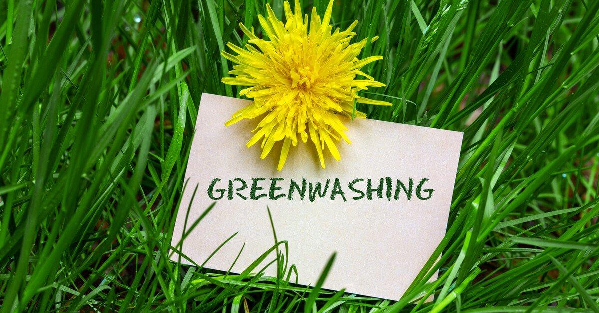 greenwashing CMA code
